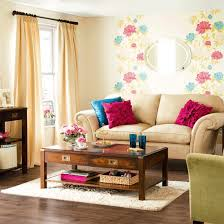living room colors photos 111 bright and colorful living room design ideas digsdigs