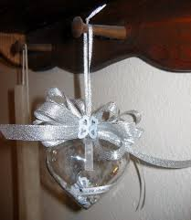 mind blowing accessories for decoration using silver bow