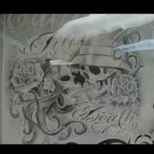 til death us apart tattoo pictures at checkoutmyink com u003c3