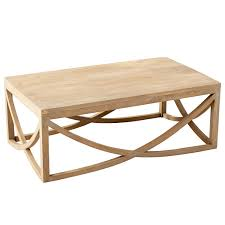 Living Spaces Sofa Table by The Rectangular Lancer Coffee Table Offers A Rustic Surface To