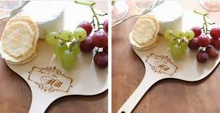 personalized cheese boards morgann hill designs sale on cheese boards personalized