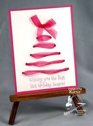 50 best diy christmas cards ideas pink lover