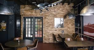 Panneau Bois Teck Panneau Décoratif Teck Mural Texturé Bumpy Teak Your Wall