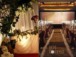 wedding backdrop hk venue decoration my hong kong wedding a directory of services