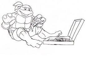teenage mutant ninja turtles coloring pages 20 pictures of ninja