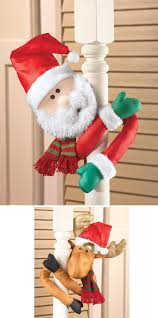 18 poseable characters outdoor decorations