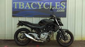 suzuki gs 650l motorcycles for sale