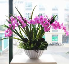 Arrangement Flowers by Popular Flower Artificial Arrangements Buy Cheap Flower Artificial