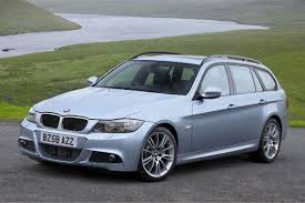 bmw 3 series touring e91 2005 car review honest john