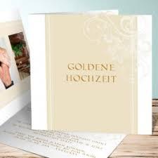 einladungskarten goldene hochzeit mit foto einladungskarten goldene hochzeit edel klassisch