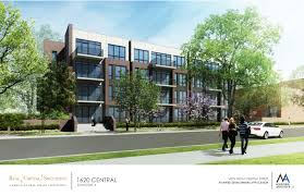 approved planned development projects city of evanston