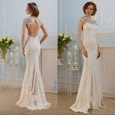 sheath wedding dresses white lace sheath wedding dress naf dresses