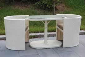 tavoli da giardino rattan salotto da giardino in polyrattan col bianco mod taormina 1