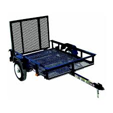 shop utility trailers at lowes com