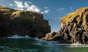 Places You Have To Visit In The Us Places To Go In Ireland Ireland Com