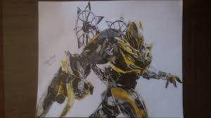 transformers age of extinction bumblebee by damianzielinski on