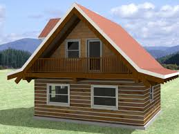 Small Cabin Packages 1600 Sq Feet 149 Meters Modern House Plan 700 Ft Log Cabin Luxihome