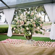 wedding table centerpieces wedding table centerpieces southern living