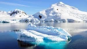 imagenes de la antartida los misterios de la antártida que han sido resueltos