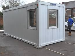 container conversion flat pack container office conversion