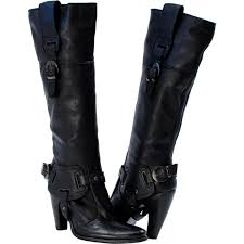 tall motorcycle riding boots tabitha hi fashion motorcycle boots black paolo shoes