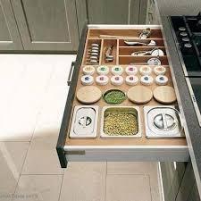 Storage Ideas For Kitchen 29 Best Kitchen Lovin U0027 Images On Pinterest Home Kitchen And Ideas