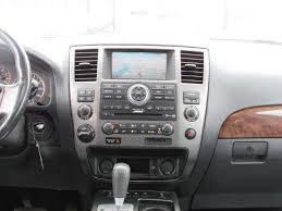 nissan armada dvd player used armada for sale unique auto import