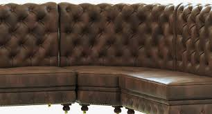 Restoration Hardware Kensington Leather Sofa Restoration Hardware Kensington Leather L Banquette 3d Model Max