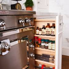 Furniture Kitchen Storage Efficient Kitchen Storage Ideas Freshome