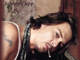 johnny depp the the trendy and the ecstasy of wonders