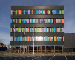 colorful building colorful building edwin van nuil flickr