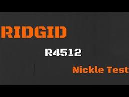 Ridgid Table Saw Review Die Besten 25 Ridgid Table Saw Ideen Auf Pinterest Workshop