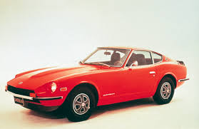 datsun z so many cars to covet datsun fairlady 240z visually fabulous