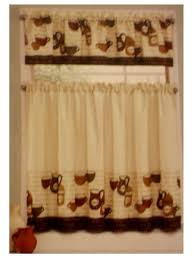 rooster kitchen curtains home design ideas and pictures