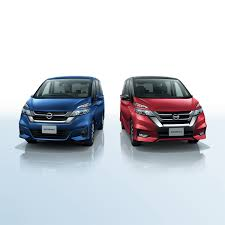 new nissan 2016 all new nissan serena launched in japan lowyat net cars