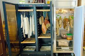 Meat Curing Cabinet The Art Of Charcuterie And Salumi Club U0026 Resort Business