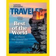 traveler magazine images Nat 39 l geographic traveler magazine great gifts for camping and rving jpg