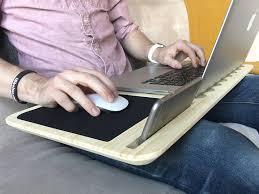 Laptop Knee Desk by Slate 2 0 Lap Desk For Macbook