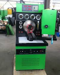 Injection Pump Test Bench Taian Beacon Machine Mini12psb Bosch Diesel Fuel Injection Pump