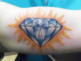diamond tattoo diamond tattoos tattoo designs tattoos 18