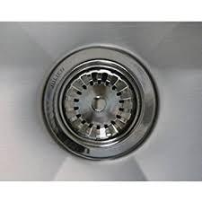 Julien Kitchen Sink Julien 100081 Kitchen Sink Drain Fittings In Chrome