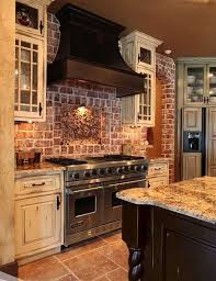 white kitchen with distressed cabinets 65 best rustic kitchen cabinet ideas 2021 designs