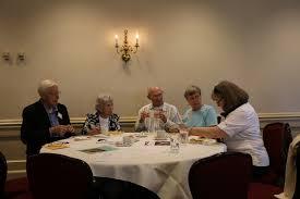 Endacott Lighting Endacott Society University Retirees