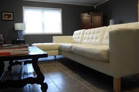 ikea karlstad leather sofa 80 with ikea karlstad leather sofa