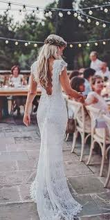Wedding Dress Pinterest Best 25 Boho Chic Wedding Dress Ideas On Pinterest Bohemian