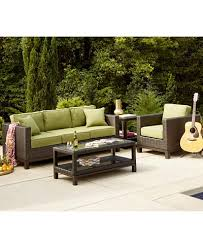 outdoor sitting katalina outdoor seating collection with sunbrella cushions