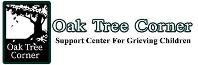 oak tree corner center for grieving children