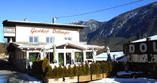 gasthof dollinger ski trip accommodation