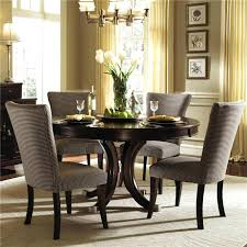 Dining Table Set Of 4 Beautiful Modern White Dining Table Set For 4 Furniture