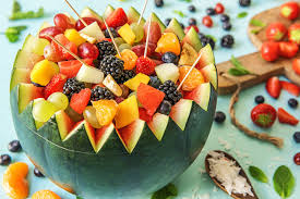 6 simple fruit salad ideas that u0027ll save snacktime the fresh times